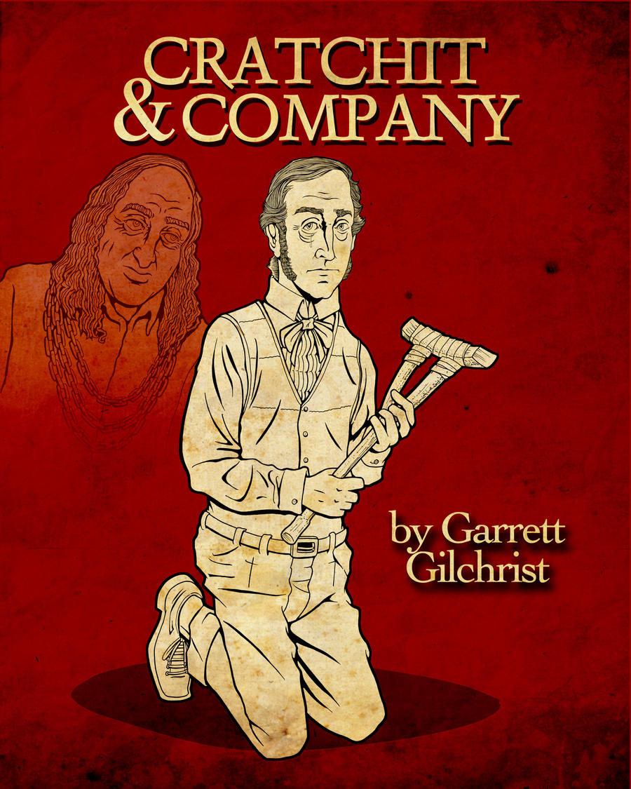 Cratchit and Company by tygerbug