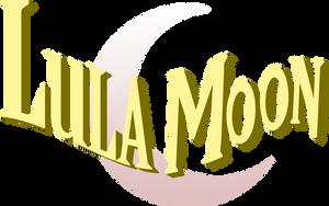 LulaMoon Logo by tygerbug