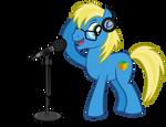 Annomaniac Pony