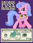 More Pony Less Problems
