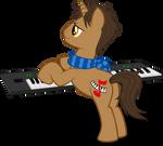 Daniel Ingram Pony
