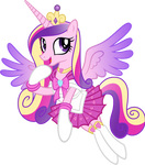 Sailor Cadance