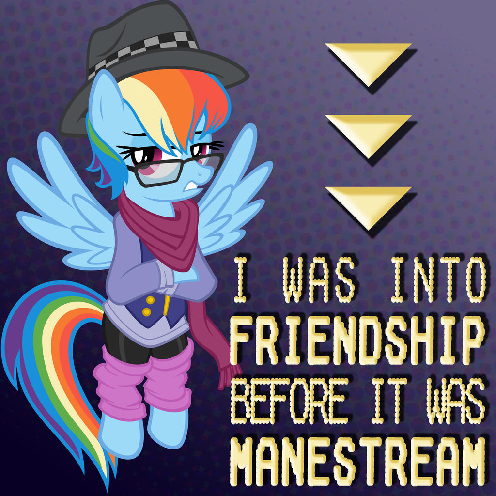 Hipster Dash Square by tygerbug