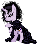 Twilight Dream (The Sandmare)