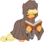Applejack Destiny (The Sandmare)