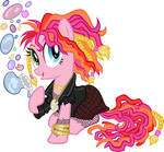 Pinkie Pie Delirium (The Sandmare)