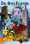 Big Apple Ponycon poster (with Text)