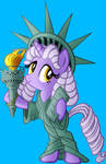 Liberty (with shading)