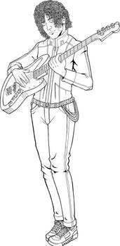 Dmitri [Arrowhead Epiphany]