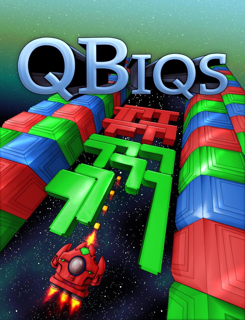 Qbiqs by tygerbug