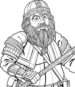 Arcomage Dwarf