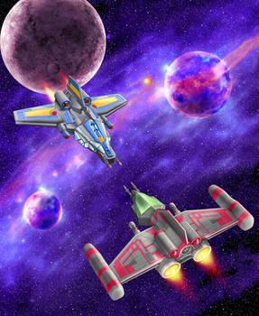 Space Versus