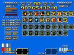 MetalSlug XX HUD (arcade screen)