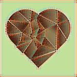 Heart by nevit