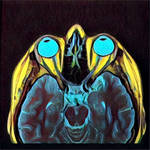 Eyes - Radiology Art