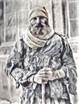 Beggar 20180308 214952 by nevit