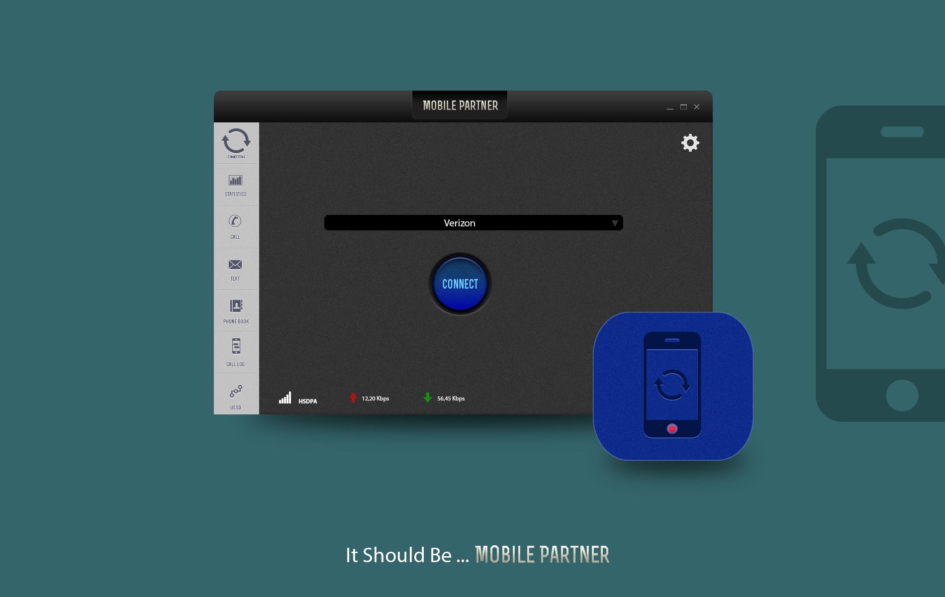 Mobile Partner – Lzyp