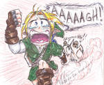 28 Days Later in Hyrule...