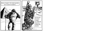 Wander- Comic Jam 5