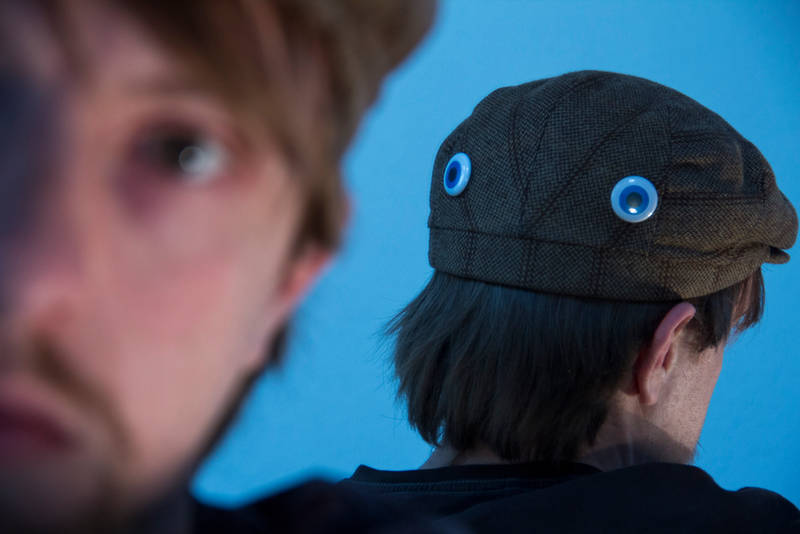LaughtonMcCry's Profile Picture