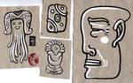 Moar Stickers