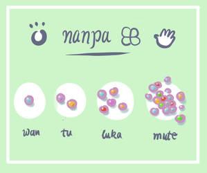 nanpa by LaughtonMcCry