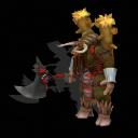 Tauren Chieftain Warcraft by 82332411