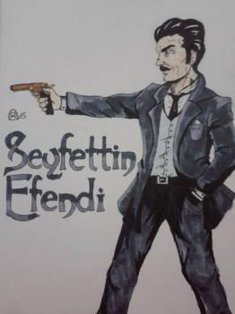Seyfettin Efendi