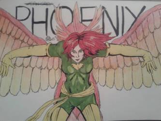 Phoenix !