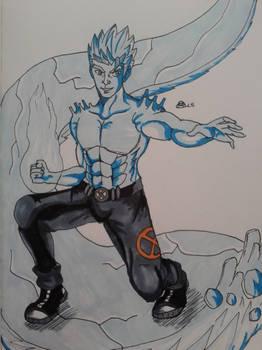 Iceman !