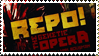 REPO stamp by DaRk-Stamps