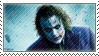 TDK: The Joker Stamp by DaRk-Stamps
