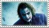 TDK: The Joker Stamp by DaRk-Stamps