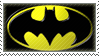 Batman Stamp 2 by DaRk-Stamps