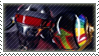 Daft Punk stamp by DaRk-Stamps