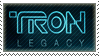 Tron Stamp by DaRk-Stamps