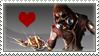 Scarecrow Arkham Asylum by DaRk-Stamps