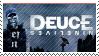 Deuce Stamp by DaRk-Stamps
