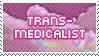 Transmedicalist