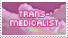 Transmedicalist stamp by DaRk-Stamps