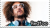 Redfoo stamp 2 by DaRk-Stamps