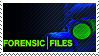 Forensic Files Stamp