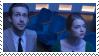 La La Land stamp