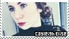 Cayleigh Elise stamp
