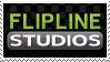 Flipline studios stamp by DaRk-Stamps