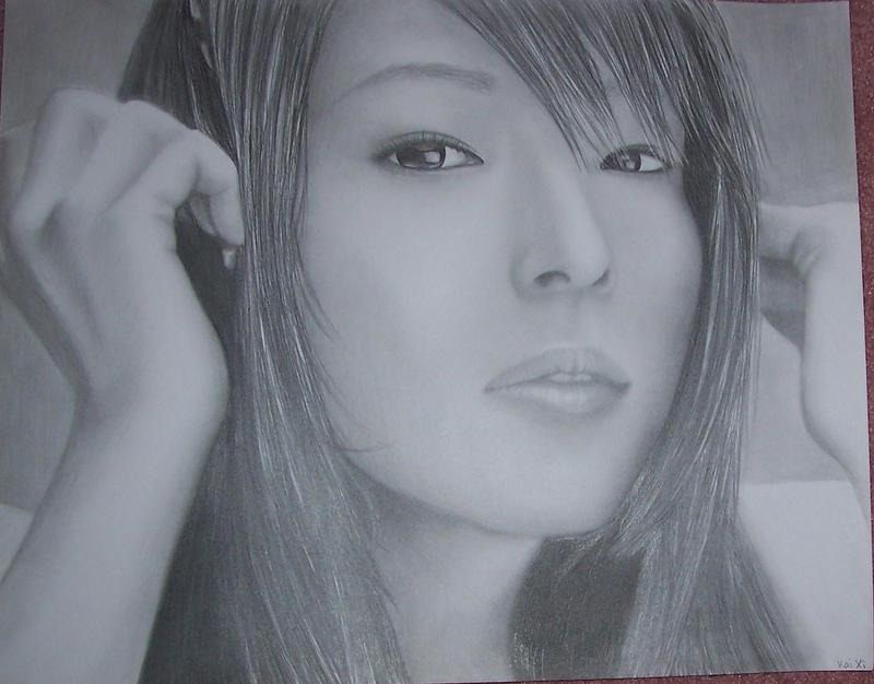 BoA Kwon by can-u-hear-me