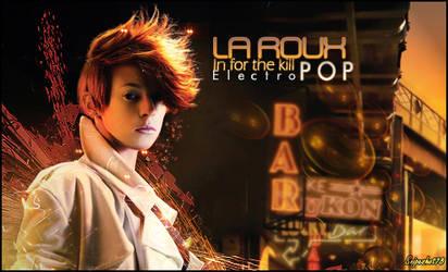 LaRoux tag