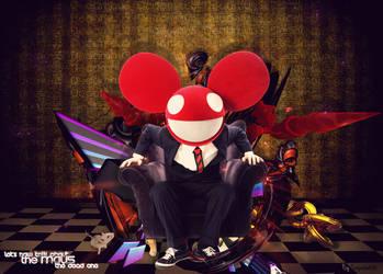 Deadmau5 poster V2