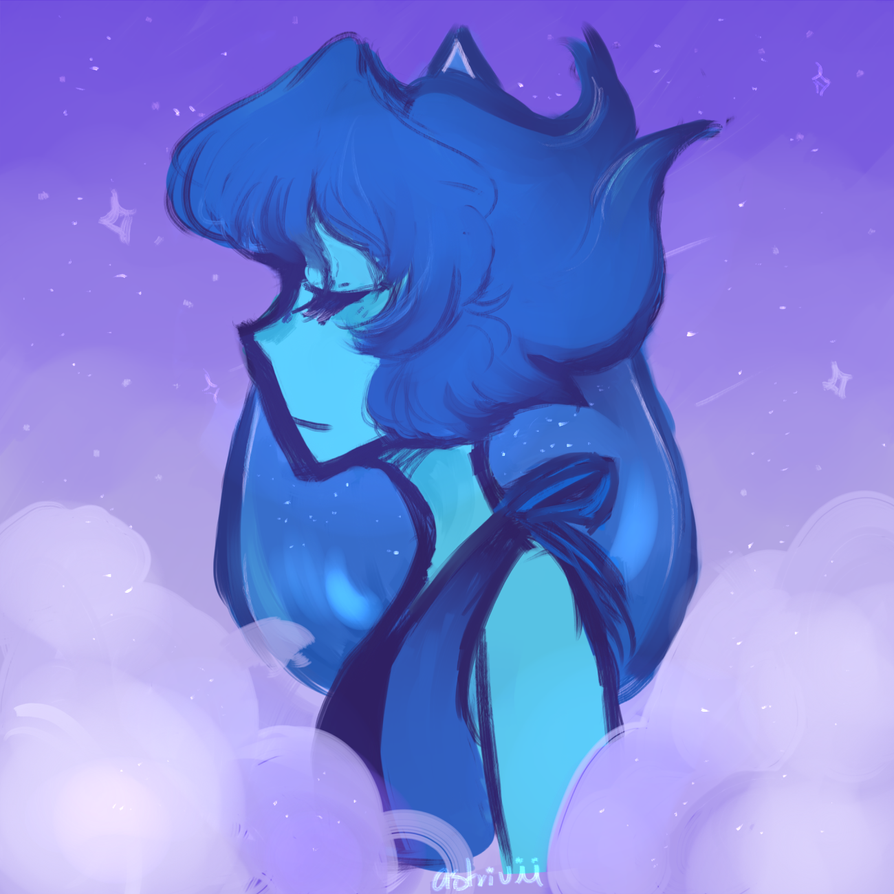 i wanted to try a thing ;w; i also loved her in the newest su episodes aa i hope she reforms soon <33