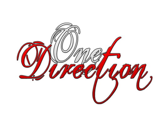 One Direction Text Png by andaya08 on DeviantArt